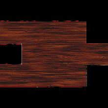 Фасадная термопанель СТИРОЛ Interior Wood 14