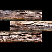 Фасадная термопанель СТИРОЛ Interior Wood 15