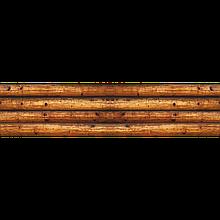 Фасадная термопанель СТИРОЛ Log Wood 04