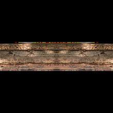 Фасадная термопанель СТИРОЛ Log Wood 05
