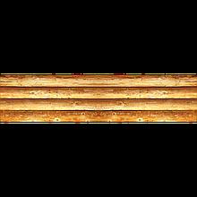 Фасадная термопанель СТИРОЛ Log Wood 13