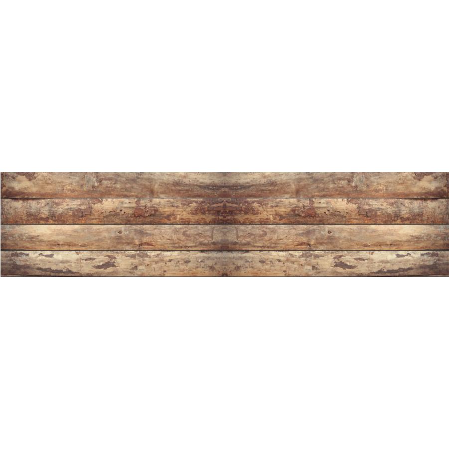 Фасадная термопанель СТИРОЛ Log Wood 16