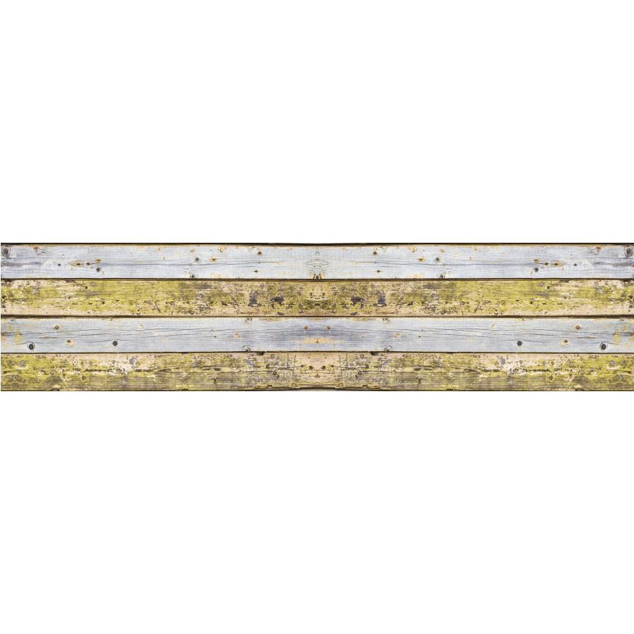 Фасадная термопанель СТИРОЛ Log Wood 20