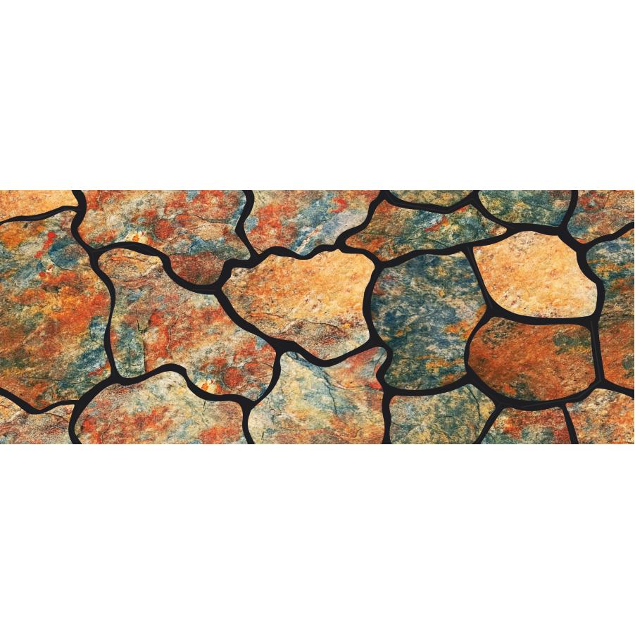 Фасадная термопанель СТИРОЛ Slate Stone 18