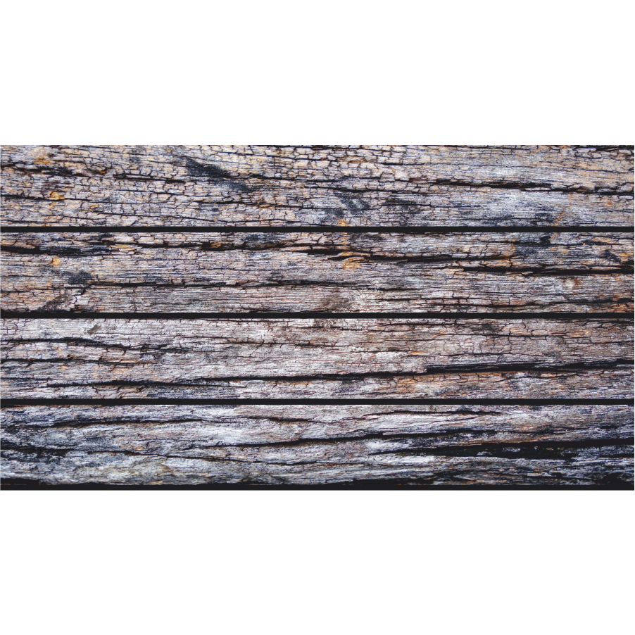 Фасадная термопанель СТИРОЛ Striped Facade 06