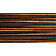 Фасадная термопанель СТИРОЛ Striped Facade 15