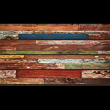 Фасадная термопанель СТИРОЛ Striped Facade 20