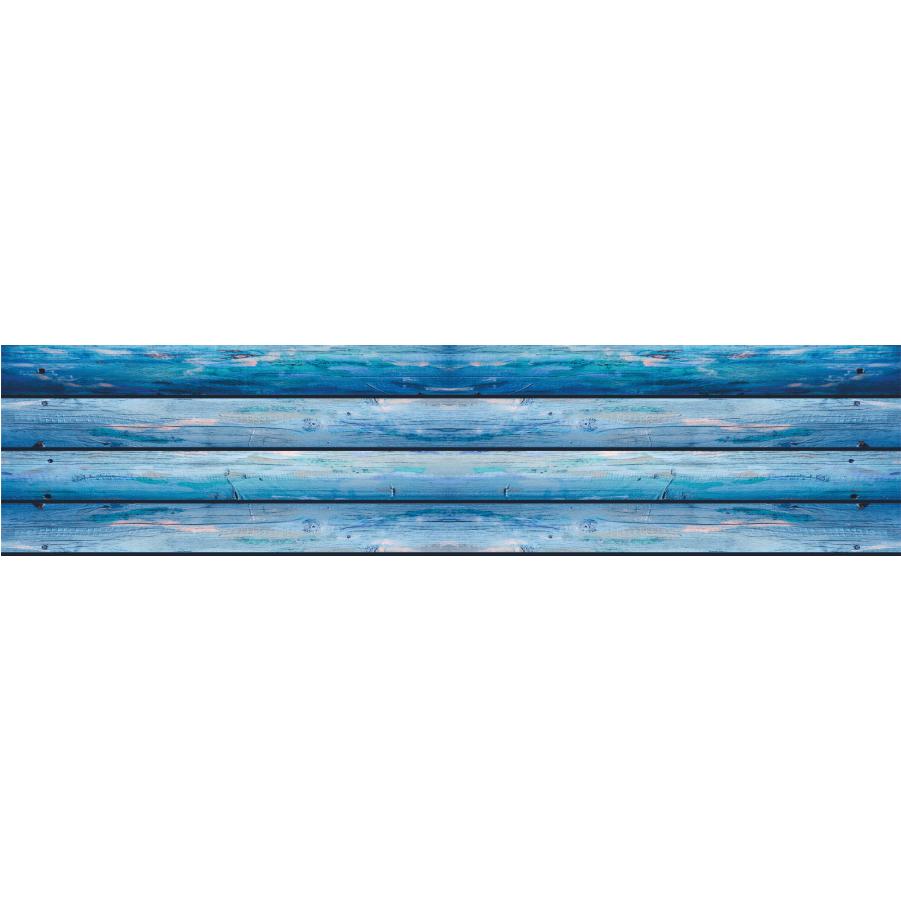 Фасадная термопанель СТИРОЛ Striped Wood 02