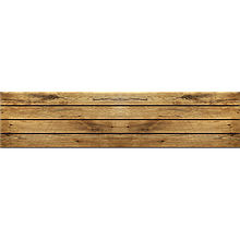 Фасадная термопанель СТИРОЛ Striped Wood 03