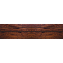 Фасадная термопанель СТИРОЛ Striped Wood 06