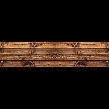 Фасадная термопанель СТИРОЛ Striped Wood 07