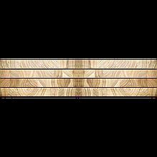 Фасадная термопанель СТИРОЛ Striped Wood 10