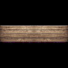 Фасадная термопанель СТИРОЛ Striped Wood 11