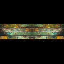 Фасадная термопанель СТИРОЛ Striped Wood 12