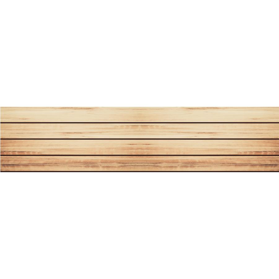 Фасадная термопанель СТИРОЛ Striped Wood 14