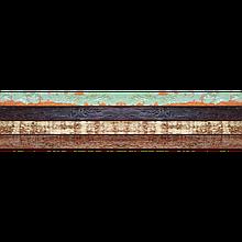 Фасадная термопанель СТИРОЛ Striped Wood 16