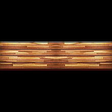 Фасадная термопанель СТИРОЛ Striped Wood 20