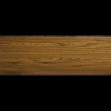 Фасадная термопанель СТИРОЛ Wavy Wood 01
