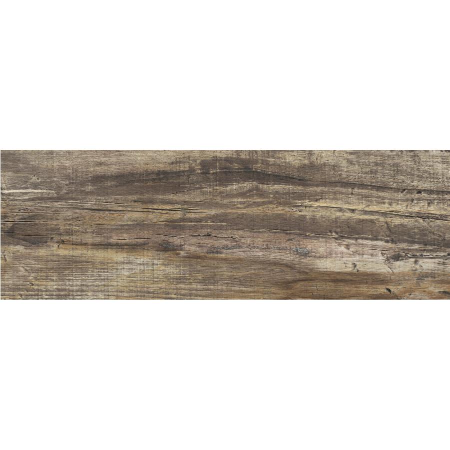 Фасадная термопанель СТИРОЛ Wavy Wood 08