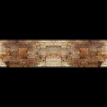 Фасадная термопанель СТИРОЛ Wood 18