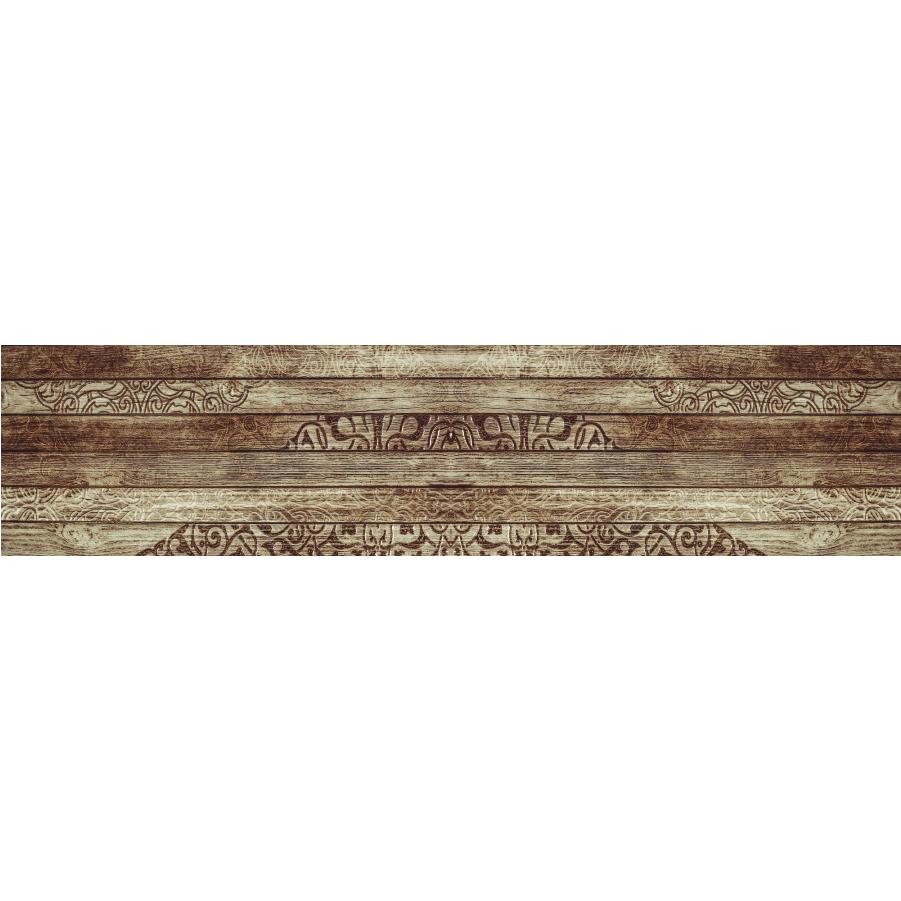 Фасадная термопанель СТИРОЛ Wood 20