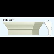 Верх окон STIRO-WC-04