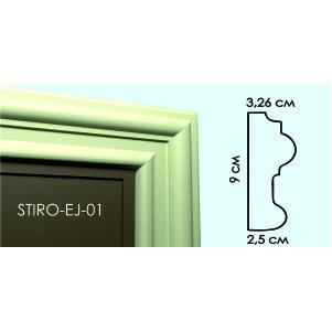 Наличник STIRO-EJ-01