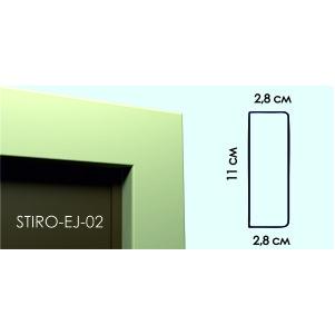 Наличник STIRO-EJ-02