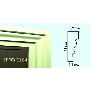 Наличник STIRO-EJ-04