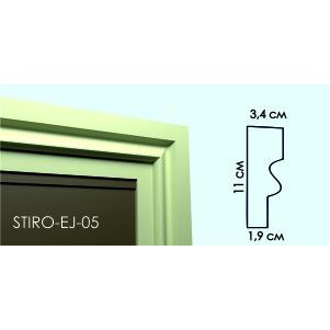Наличник STIRO-EJ-05
