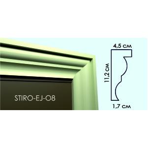 Наличник STIRO-EJ-08