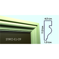 Наличник STIRO-EJ-09