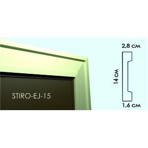 Наличник STIRO-EJ-15