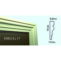 Наличник STIRO-EJ-17