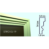 Наличник STIRO-EJ-19