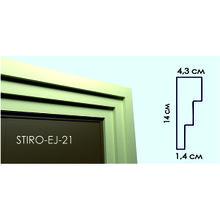 Наличник STIRO-EJ-21