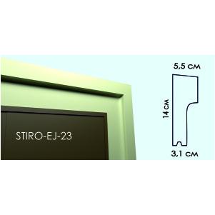 Наличник STIRO-EJ-23
