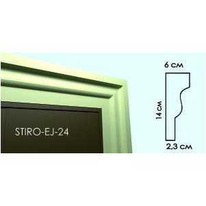 Наличник STIRO-EJ-24
