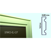Наличник STIRO-EJ-27