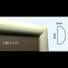 Откос STIRO-J-01