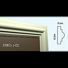 Откос STIRO-J-02