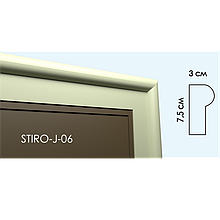 Откос STIRO-J-06