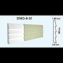 Панель STIRO-B-01