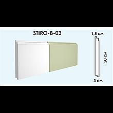 Панель STIRO-B-03