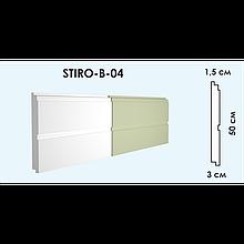 Панель STIRO-B-04