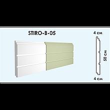 Панель STIRO-B-05