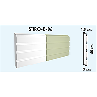 Панель STIRO-B-06