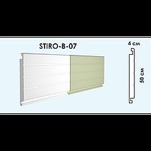Панель STIRO-B-07