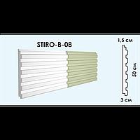 Панель STIRO-B-08
