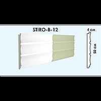 Панель STIRO-B-12